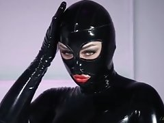 Tight Latex Makes Bianka Super Fucking Horny